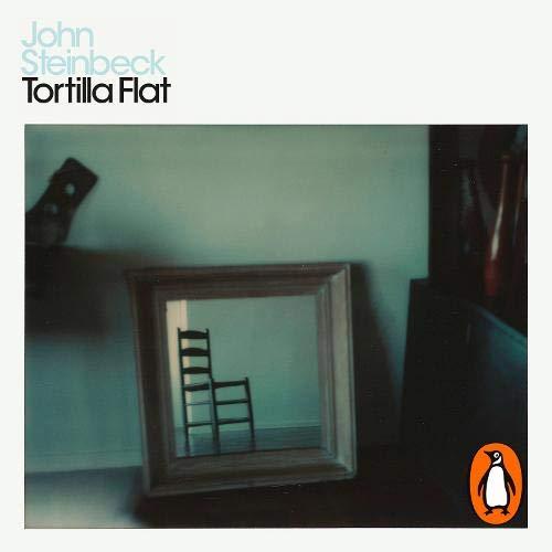 Tortilla Flat cover art