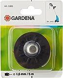 Akku Rasentrimmerspule - Gardena Fadenspule 5365-20