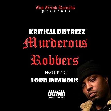 Murderous Robbers