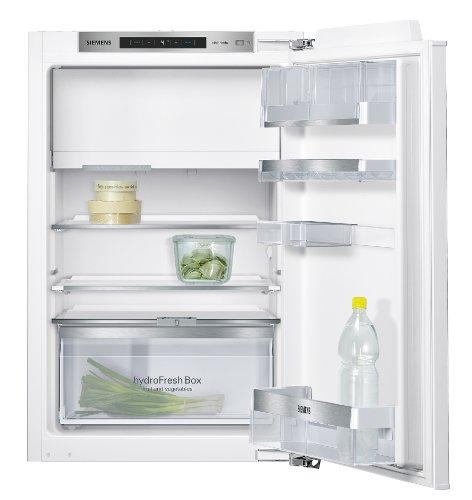 Siemens KI22LAD30 iQ500 Einbau-Kühlschrank / A++ / Kühlen: 112 L / Gefrieren: 16 L / Flachschanier