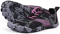 professional JOOMRA Ladies Trail Running Minimalist Barefoot Shoes Jogger Athletic Running Wide Gym Running Trekking…