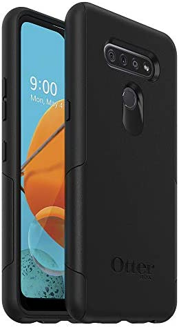 OtterBox Commuter LITE Series Case for LG K51 Black 77 64302 product image