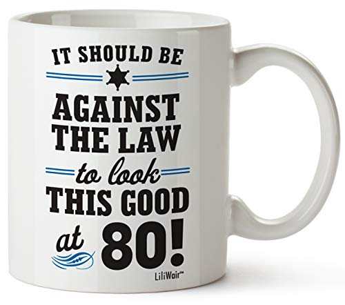 It Should Be Against the Law Mug