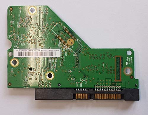 PCB Controller 2060-771640-003 WD1001FALS-00E3A0 Festplatten Elektronik
