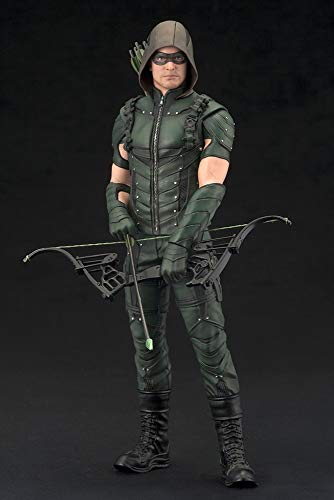 Kotobukiya Arrow Green Artfx+ SV181 Action Figure