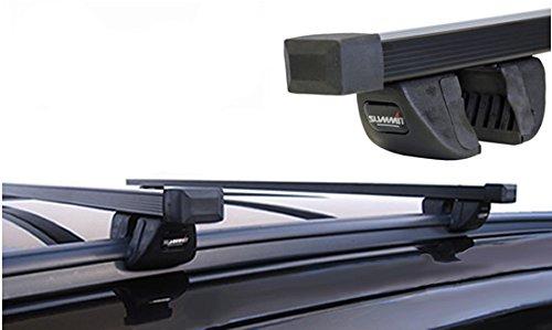 Car Roof Rack Bars Peugeot 4007 Bipper Partner Tepee Kenna Stonesifer001