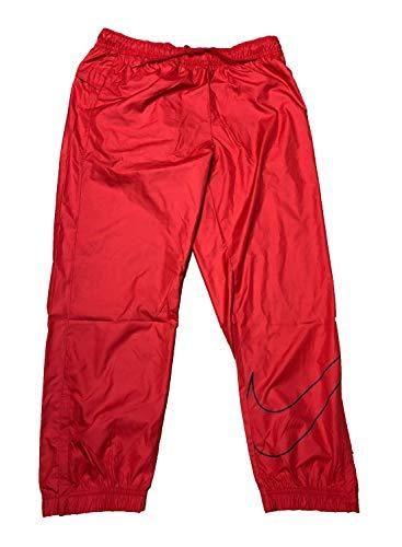 Nike SB Men''s Skate Tracksuit CI7230 657' - Pantalones de deporte para hombre, color rojo, Masculino, rojo, extra-large