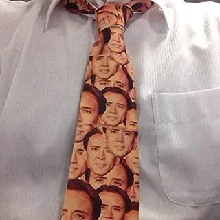 Nicolas Cage Tie