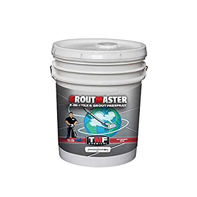 GroutMaster