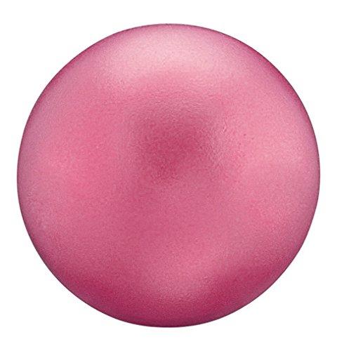Morella® Damen Engels Klangkugel rosa Ø 16 mm