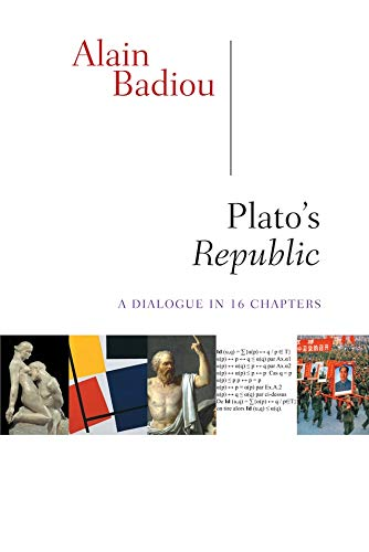 Plato's Republic: A Dialogue in Sixteen Chapters (English Edition)