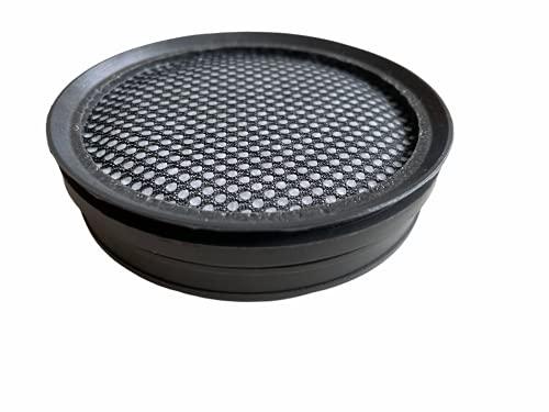 daniplus Filter, Staubsaugerfilter waschbar kompatibel für Philips FC8009 SpeedPro Aqua Akkusauger CP0948