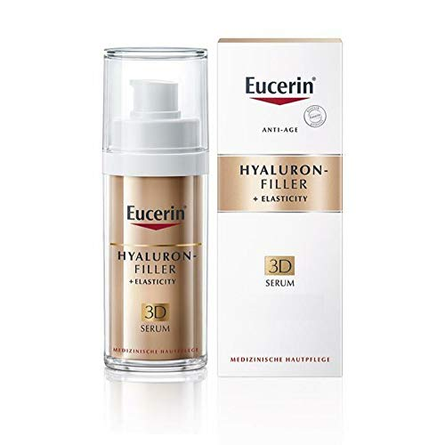 Eucerin Serum Hyaluron Filler + Elasticity 3D Serum