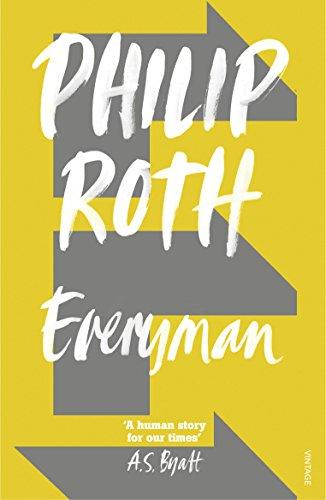 Everyman [Lingua inglese]: Philip Roth