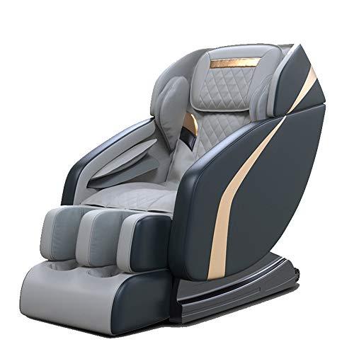 GAOWF - Poltrona massaggiante Shiatsu Recliner...