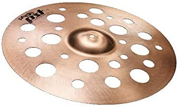Paiste 20 Inches PST X Swiss Medium Crash Cymbal