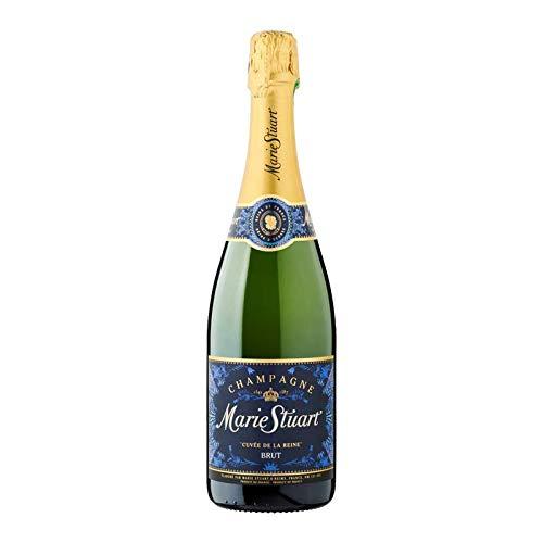 Champagne Brut Marie Stuart