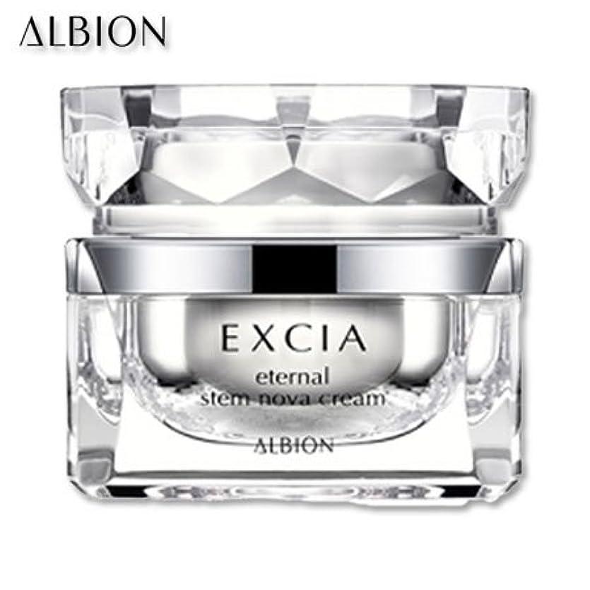 アルビオン エクシア AL エターナル ステム ノーヴァ クリーム 30g-ALBION-