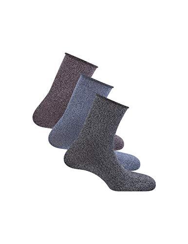 Pepe Jeans-Socken Lydie Damen, verschiedene Farben - verschiedene farben - Größe: 37 EU