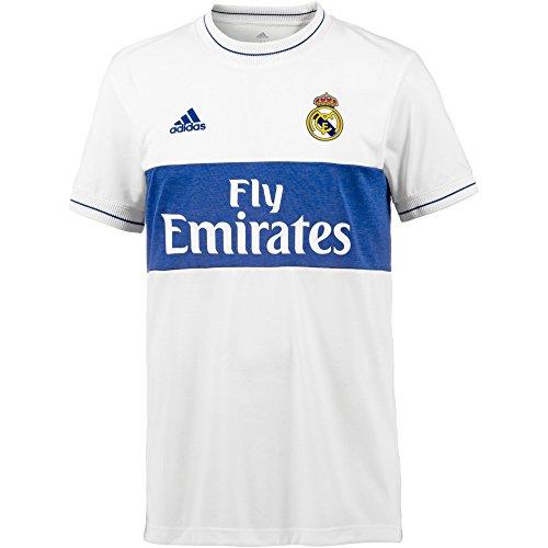 Camisa Icon Real Madrid Adidas Edição Limitada Retrô CV8103 (M)