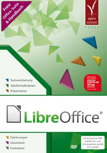 LibreOffice [import allemand]
