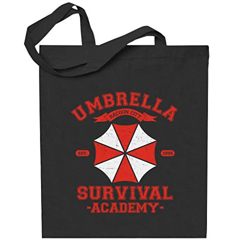 Umbrella Survival Academy Resident Evil Operation Racoon City Totebag