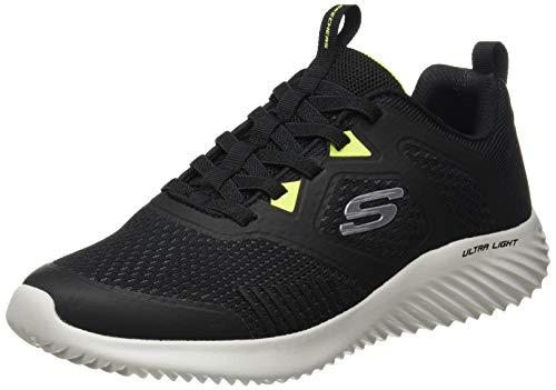 Skechers Bounder-High Degree, Zapatillas para Caminar...
