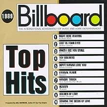 billboard top 1989