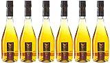 Cognac VS Richard Delisle 350 ml - Lot de 6