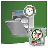 Zoom IMG-1 fairy platinum detersivo in caps