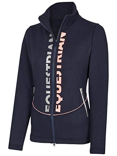 Busse Jacke Equestrian Navy (Coral) XL