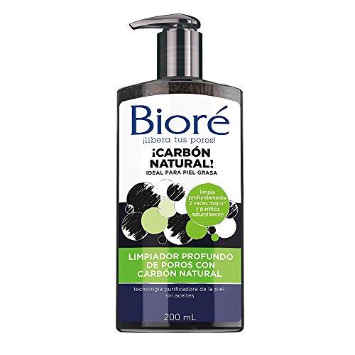 espuma limpiadora biore fabricante Bioré