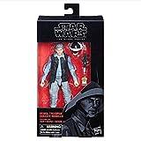 Hasbro Star Wars The Black Series Rebel Fleet Trooper 6 inch Scale