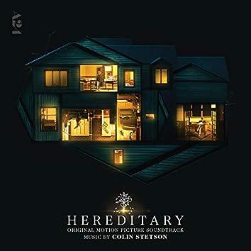 Hereditary (Original Soundtrack Album)