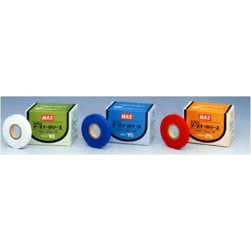 テープナー用テープ#15 ブルー