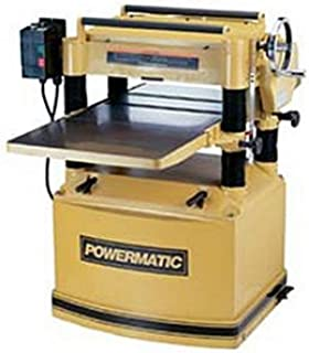 Best wood planer 20 inch Reviews