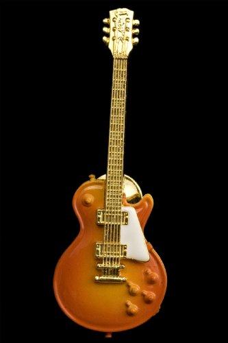 Cheap Les Paul Vintage Electric Guitar Pin - Sunburst Black Friday & Cyber Monday 2019