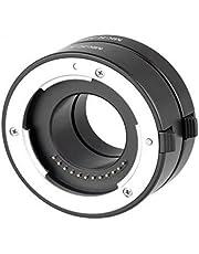 Automático de entre anillos Macro Extension Tube Para Fujifilm X Cámaras de sistema, Meike F de MK-S-AF3A