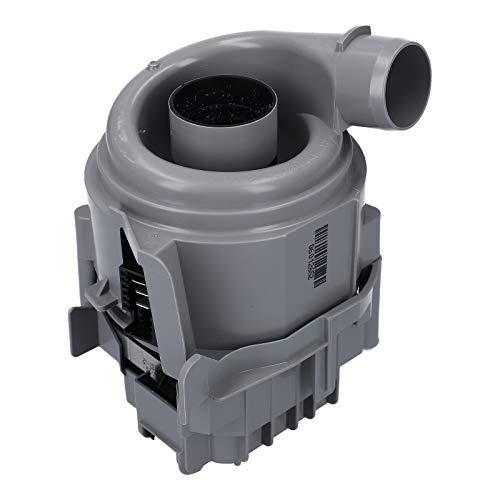 DL-pro Bomba de Calefacción Bomba de Circulación para Bosch Siemens Balay 12019637 Lavavajillas