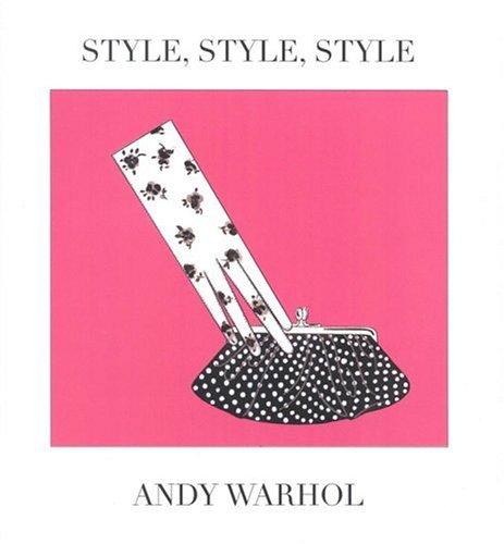 『Style, Style, Style』のトップ画像