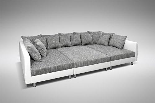Ecksofa Couch –  günstig Küchen-Preisbombe Sofa Couch Bild 3*