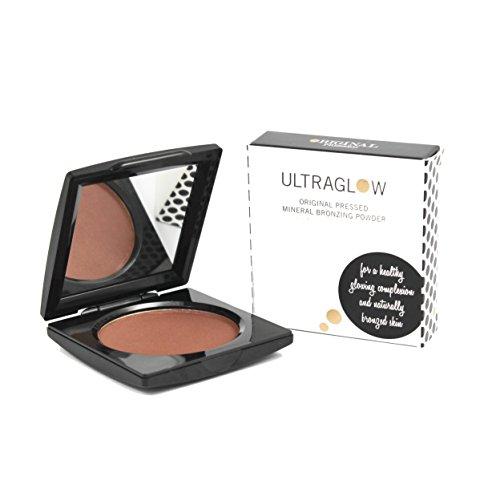 Ultraglow Poudre bronzante libre