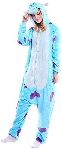 Everglamour - pijama/mono con manchas