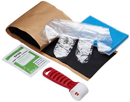 COFAIR PRODUCTS QR KIT BLK EPDM Rubb Patch Kit