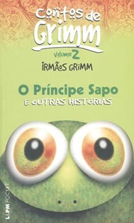 O príncipe sapo e outras histórias - vol. II: 255