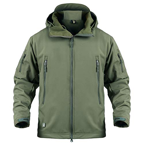 Buy Military Jacket Mens