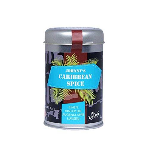 Die Grillshow - Johnny's Caribbean Spice