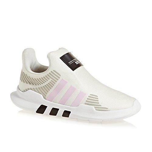 adidas EQT ADV 360 I, Zapatillas de Gimnasia Unisex bebé, Blanco (FTWR White/Aero Pink S18/ftwr White), 23.5 EU