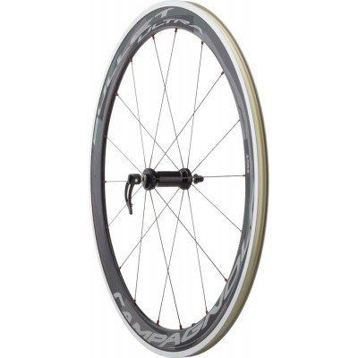 Campagnolo Bullet Ultra Dark Label CULT Clincher Set by Campagnolo