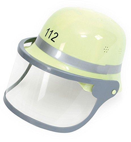 Feuerwehr Helm mit Visier